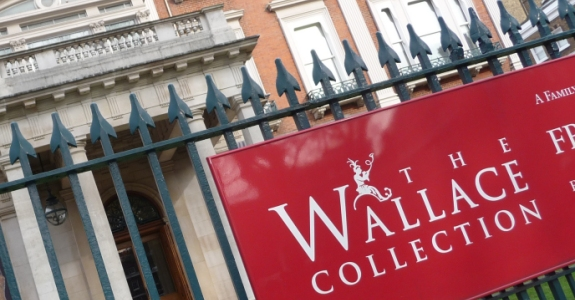 Wallace Collection TextWorkshop