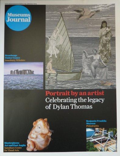 MuseumsJournal