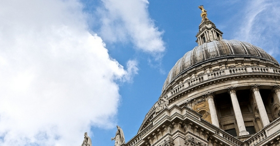 St Paul's Cathedral TextWorkshop